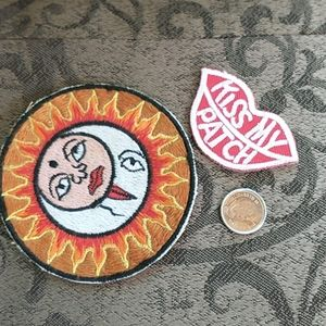 NWOT Cool Patches set of 2